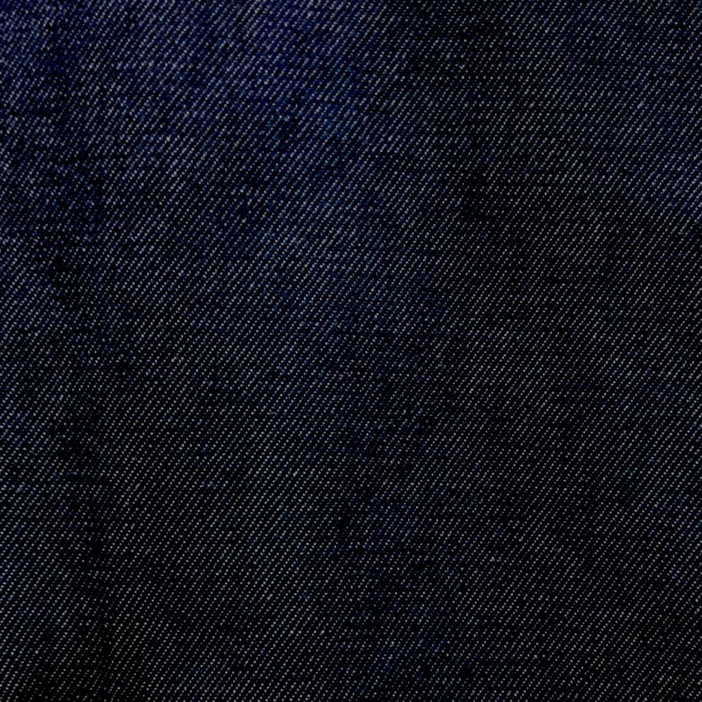 JEANS PESADO AZUL 100% ALGODÃO COM 1,78 LG