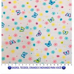 FLANELA ESTAMPADA PARA CUEIROS - REF. 880