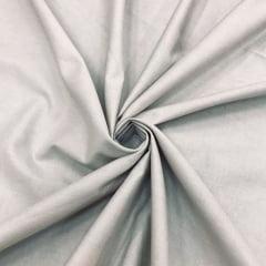 TECIDO JEANS CLARO CONFORT PLUS BEGE 65% Algodão 35% Poliéster  Largura: 1,60 cm
