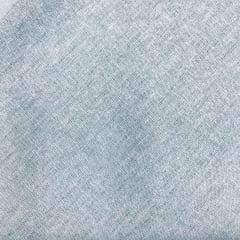 TECIDO LINHO MISTO COM VISCOSE - COR TITÂNIO 55% LINHO E 45% VISCOSE COM 1,40 LG
