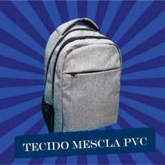 TECIDO MESCLA PVC (DURATRAN - NYLON 600) - 100% POLIÉSTER COM 1,50 LG - REF. 924